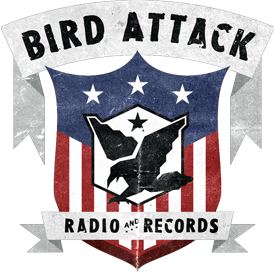 Bird Attack Punk Rock Radio and Records