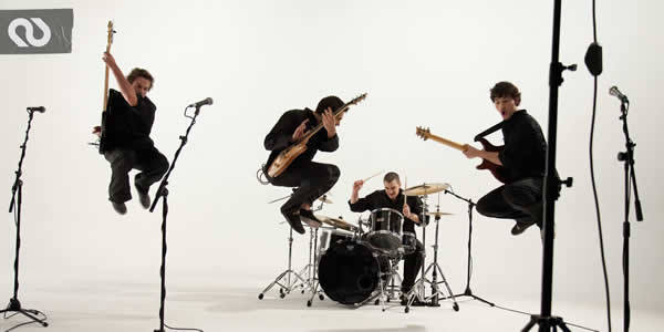 Forus to launch new video off their new Album