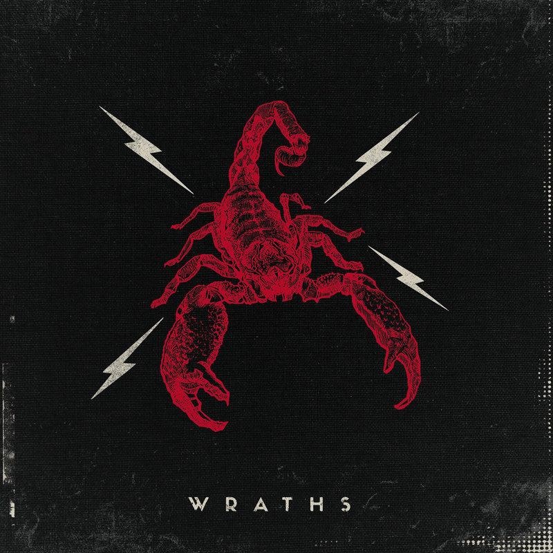 Wraths - Wraths