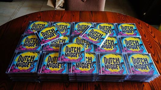 Dutch Nuggets for All
