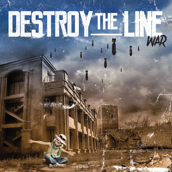Destroy The Line