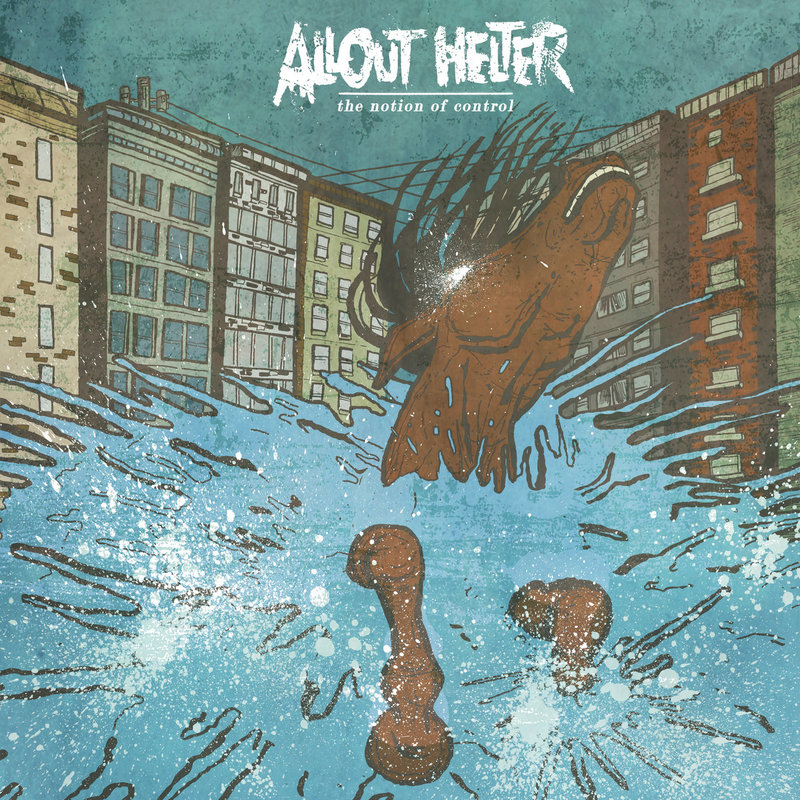 Allout Helter - The Notion Of Control